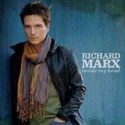 Richard Marx guitar chords for All over me