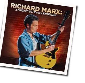 Richard Marx guitar chords for Always on your mind