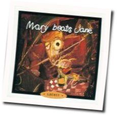 Mary Beats Jane chords for Fall