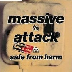 Massive Attack chords for Safe from harm