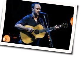 Dave Matthews Band tabs for Digging a ditch