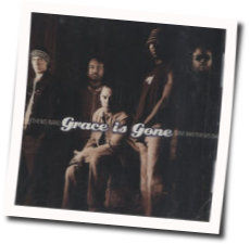 Dave Matthews Band chords for Grace is gone