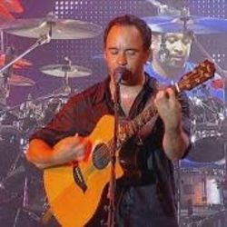 Dave Matthews Band chords for You might die trying