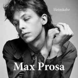 Max Prosa guitar chords for Erinnerungen
