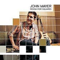 John Mayer guitar tabs for A song for you