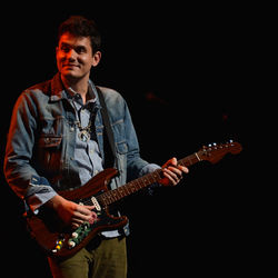 John Mayer guitar tabs for Going down the road feeling bad
