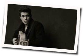 John Mayer guitar chords for I guess i just feel like acoustic
