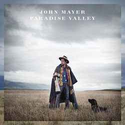 John Mayer tabs for I will be found lost at sea