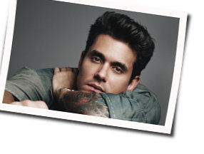 John Mayer guitar chords for Moving on and getting over (Ver. 2)