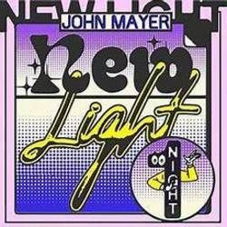 John Mayer chords for New light