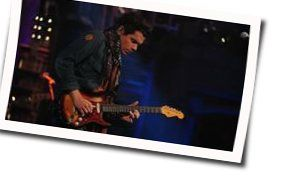 John Mayer tabs for Two rock signature amp demo (Ver. 2)