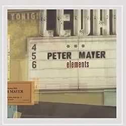 Peter Mayer guitar chords for Canoe song