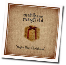Matthew Mayfield tabs and guitar chords