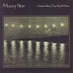 Mazzy Star chords for Common burn