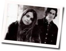 Mazzy Star chords for Wild horses
