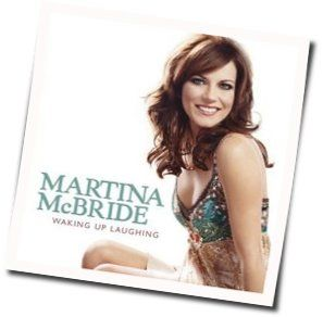 Martina McBride chords for Tryin to find a reason