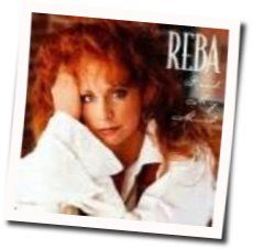 Reba Mcentire chords for I wish that i could tell you