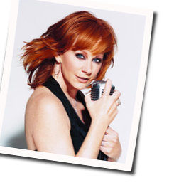 Reba Mcentire chords for The heart wont lie