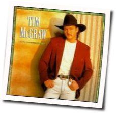Tim Mcgraw chords for Wouldnt want it any other way