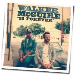 Walker Mcguire tabs and guitar chords