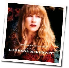 Loreena Mckennitt guitar chords for As i roved out