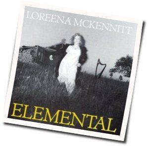 Loreena Mckennitt guitar chords for Banks of claudy