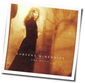 Loreena Mckennitt guitar chords for Cymbeline