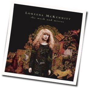 Loreena Mckennitt guitar chords for Let us the infant greet