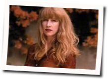 Loreena Mckennitt guitar tabs for Tango to evora