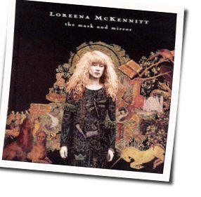 Loreena Mckennitt guitar chords for The dark night of the soul