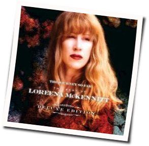 Loreena Mckennitt chords for The star of the county down