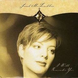 Sarah Mclachlan chords for I will remember you