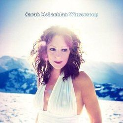 Sarah Mclachlan chords for Ill be home for christmas