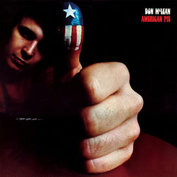 Don Mclean tabs and guitar chords