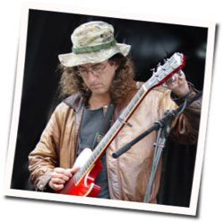 James Mcmurtry tabs and guitar chords