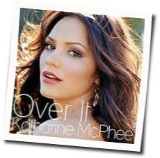 Katharine Mcphee Over It Ver 2 Guitar Chords Guitar Chords Explorer