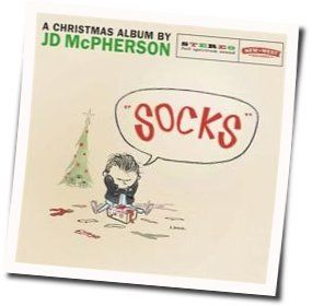 Jd Mcpherson guitar chords for Ugly sweater blues
