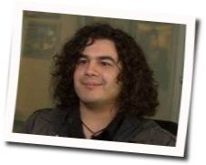 Chris Medina tabs and guitar chords