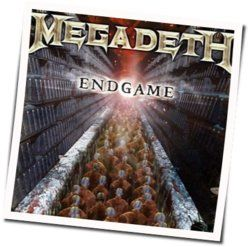 Megadeth guitar tabs for Captive honor