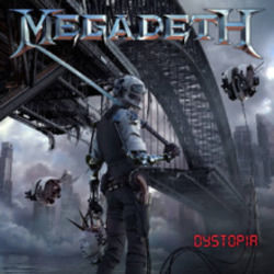 Megadeth guitar tabs for Conquer or die
