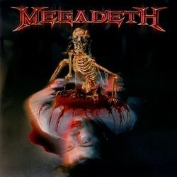 Megadeth guitar tabs for Disconnect