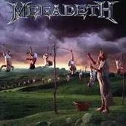 Megadeth tabs for The killing road