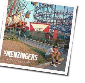 The Menzingers tabs and guitar chords