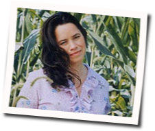 Natalie Merchant chords for Tell yourself
