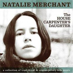 Natalie Merchant chords for Which side are you on