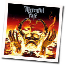 Mercyful Fate tabs for Buried alive