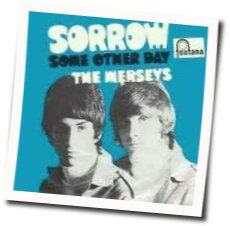 The Merseybeats guitar chords for Sorrow