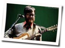 Jeremy Messersmith guitar chords for John the determinist