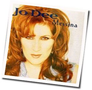 Jo Dee Messina guitar chords for Do you wanna make something of it