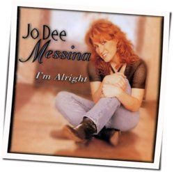 Jo Dee Messina guitar chords for I know a heartache